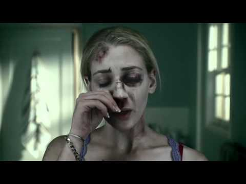 Abused women in movie