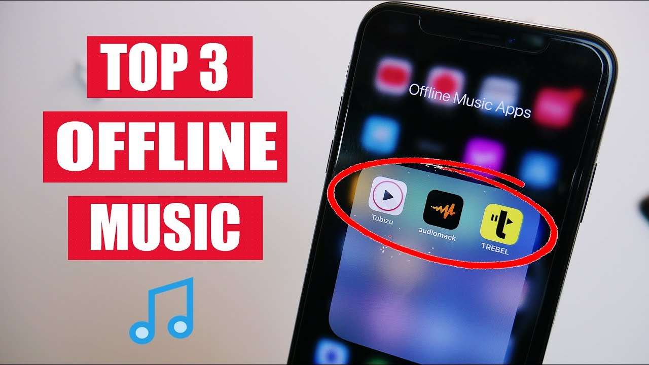 Best apps to download music videos