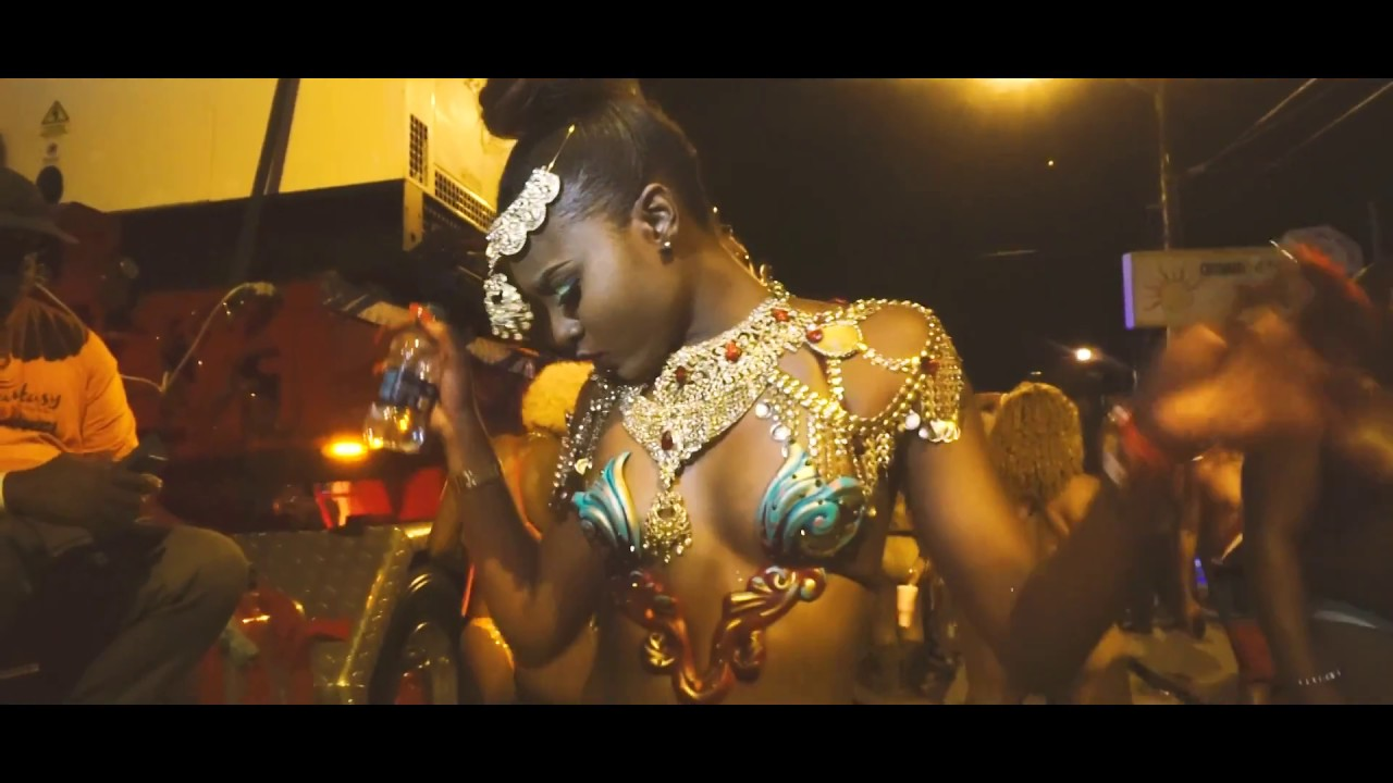 Most popular soca dance songs of all time